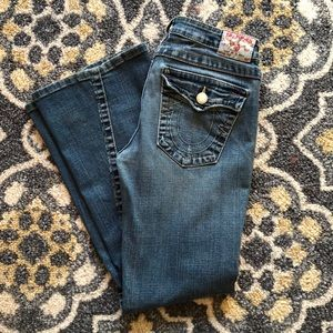 True Religion Joey Jeans, size 30